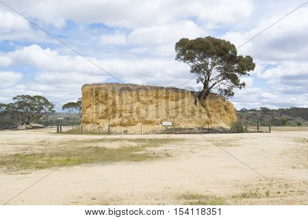 Shell Hill, Murraylands, South Australia