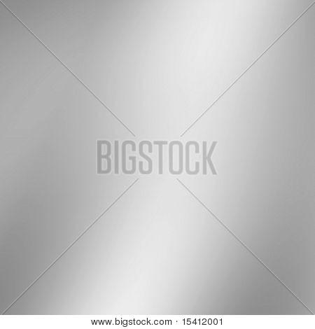 Large Smooth Metal Plate