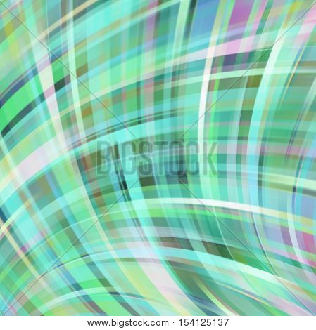 Abstract Technology Background Vector Wallpaper. Stock Vectors Illustration. Green Color.