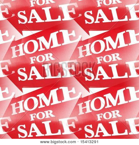 Home For Sale Background, See Vector Also In My Portfolio