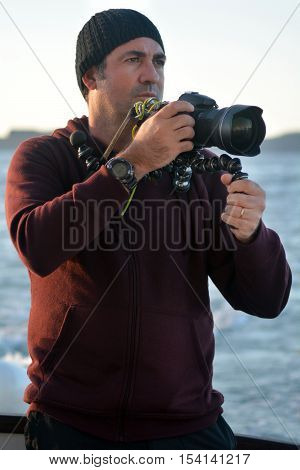 Professional Travel On Location And Nature Photographer