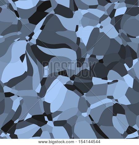 Seamless Abstract Geometric Background For Your Design