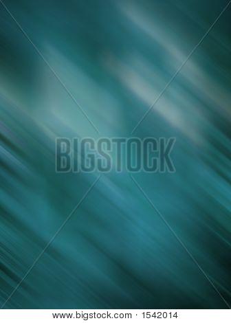 Blue Green Blur