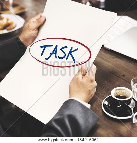 Task Focus Important Urgent Urgency Important Concept