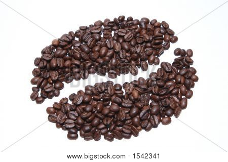 Grain Of Coffee