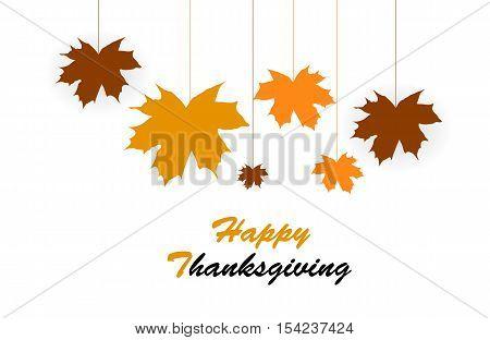 Thanksgiving Day Theme