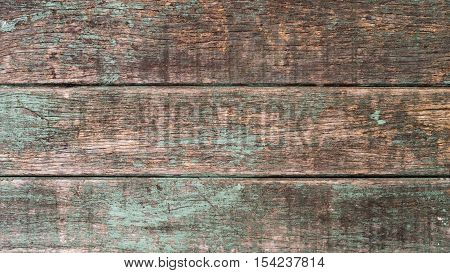 Vintage old lath wood texture. Wooden background.