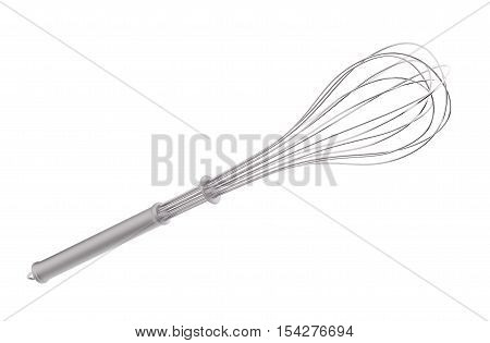 Egg Beater Isolated