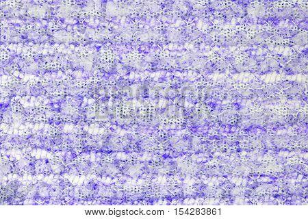knitwear fabric  texture cloth background closeup