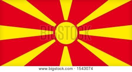 Macedonia (F.Y.R.O.M.)