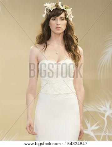 Theia - Fall 2017 Collection - New York Fashion Week Bridal