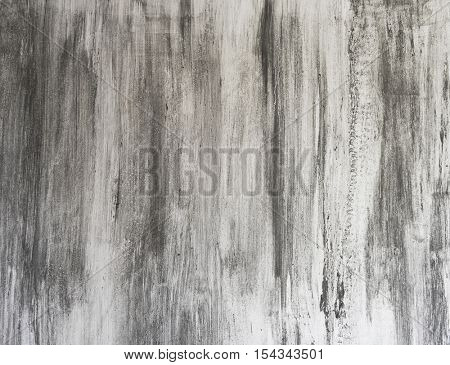 Wooden Table Surface Closeup Concept