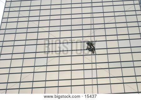 Window Washer