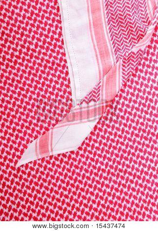 saudi scarf