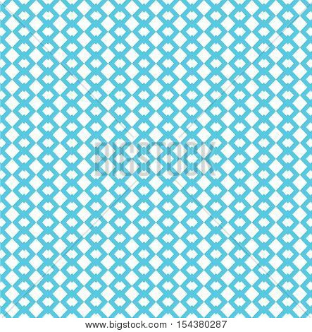 blue seamless zigzag pattern. blue zigzag background. vector