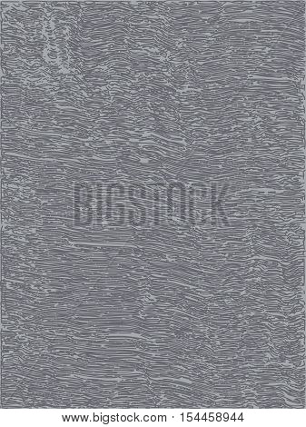 Vector distress overlay texture. Grunge background. Abstract rough texture diagonal direction. Screen print texture with halftone duotone effect. Shabby chic background with scribble effect.