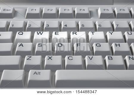 Qwerty Keys