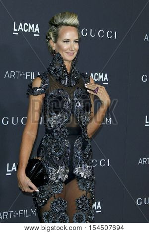 LOS ANGELES - OCT 29:  Lady Victoria Hervey at the 2016 LACMA Art + Film Gala at Los Angeels Country Museum of Art on October 29, 2016 in Los Angeles, CA