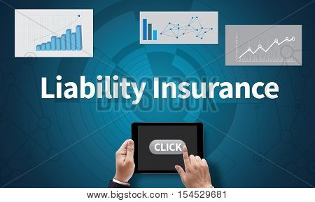 Form Document Liability Insurance Money RIsk Computing Computer flare sun Cropped image male freelancer sitting at the table Silhouette and filter sun on the tablet pc screen held by businessman hands - online top view poster