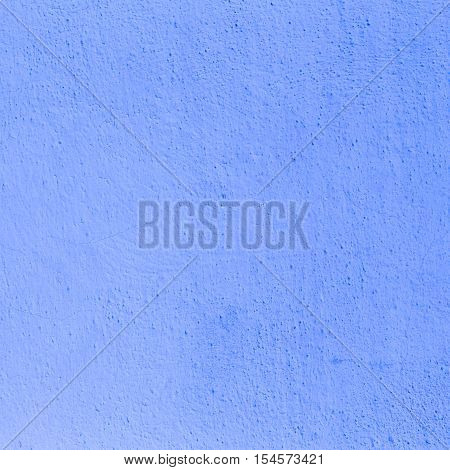 Soft Blue Wall Background