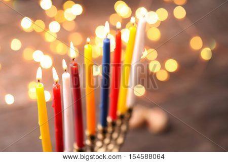 Hanukkah, the Jewish Festival of Lights