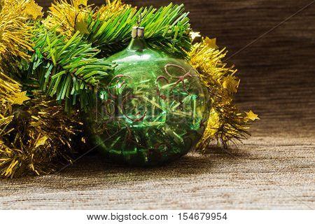 Christmas toy, Christmas tinsel, Christmas tree. Christmas.