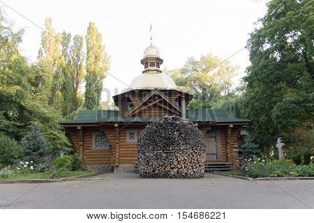 Temple St. Vladimir