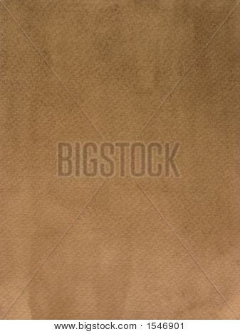 Sepia Hand Painted Background