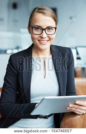 Modern employee