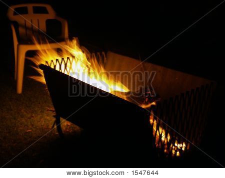 Flame 5