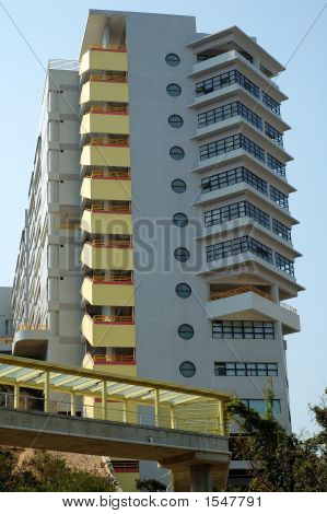 The Buildinga