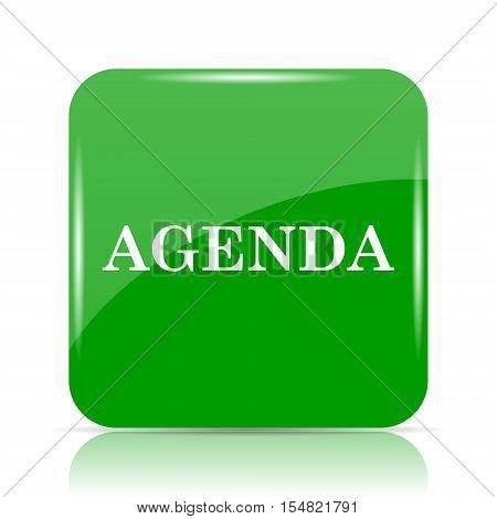Agenda Icon