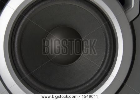 High Speaker