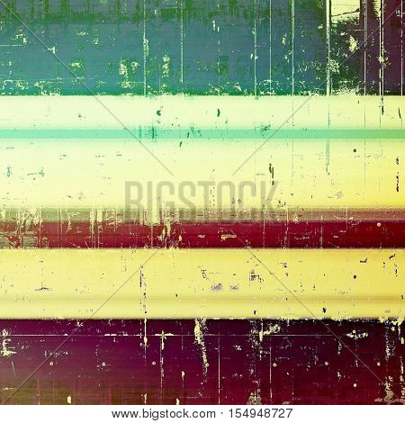 Hi res grunge texture or retro background. With different color patterns: yellow (beige); green; blue; purple (violet); cyan; pink