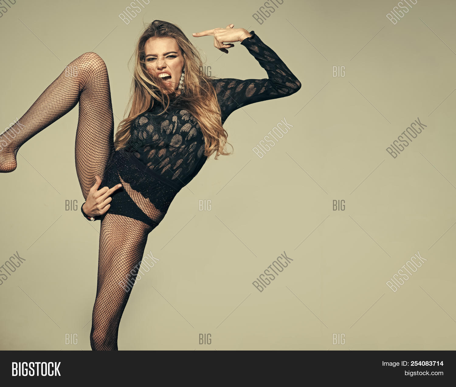 Fucking Hot Sexy Pic sexy woman shows fuck image & photo (free trial) | bigstock