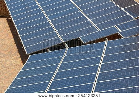 photovoltaic cells (solar cells) essay Photovoltaic are best known as a method for generating electric power by using solar cells to convert energy from the sun into a flow of electrons solar cells produce direct current electricity from sun light, which can be used to power equipment or to recharge a battery.