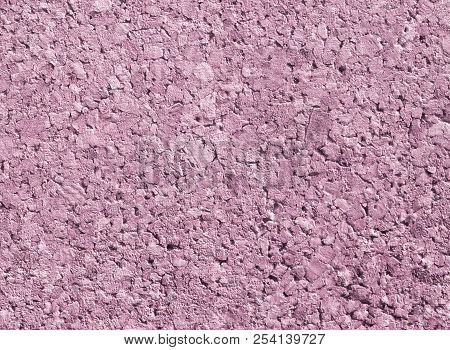 Texture Of Bagasse Tinted Purple.use For Background
