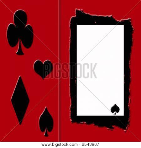 Gamblers Frame