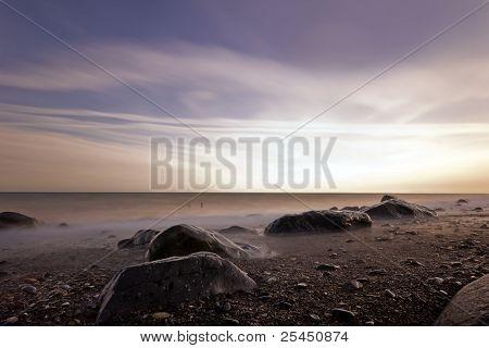 Mist Beach