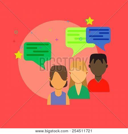 Seminar Business Conference Presentation Training Speaker. Meeting Group Audience People Communicati