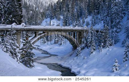 Historic Rainbow Bridge