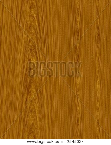 Wood Texture Panel #3