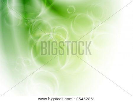 Bright abstract design. Eps 10 vector illustration