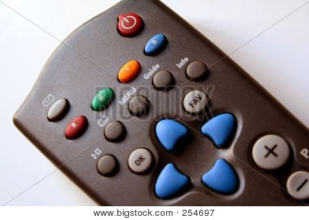 Keys And Buttons
