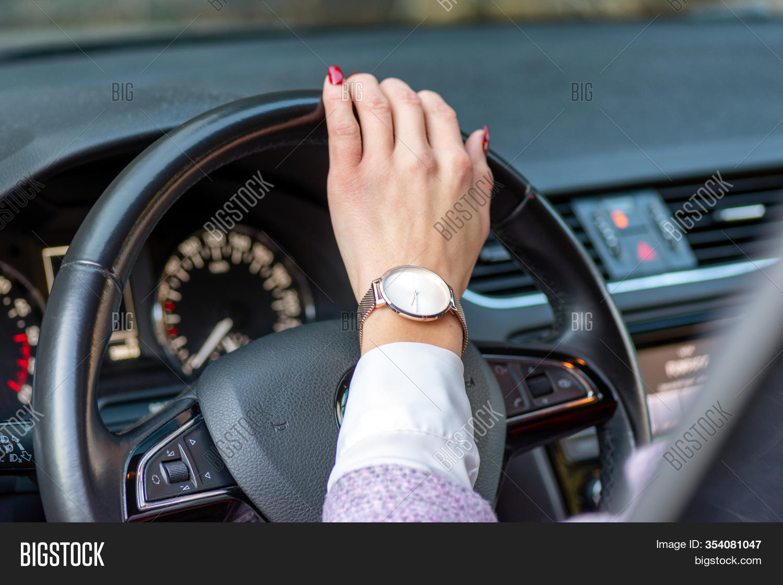 Hand Woman Luxury Image Photo Free Trial Bigstock
