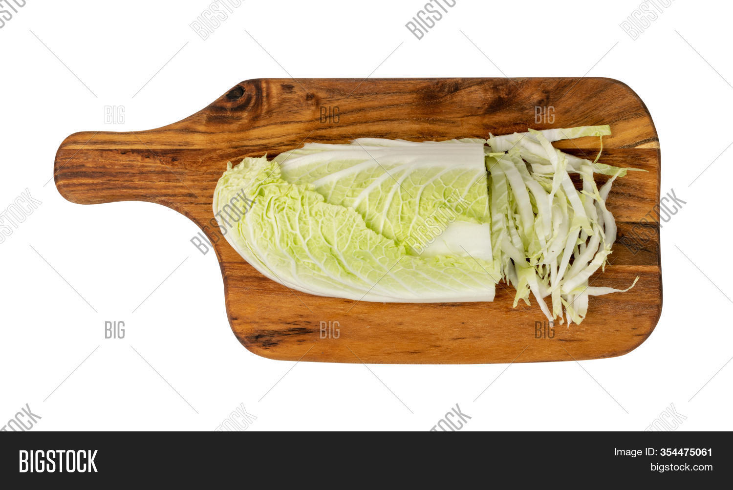 Chopped Chinese Image Photo Free Trial Bigstock