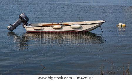 Small Boat 0025