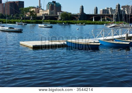Boston Boating