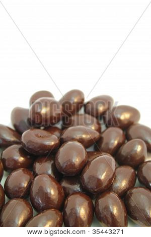Dark Chocolated Covered Almonds