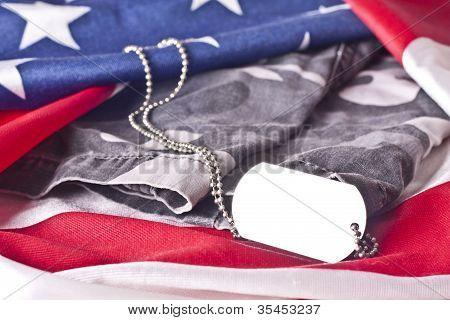 U.s. Veteran Memorial